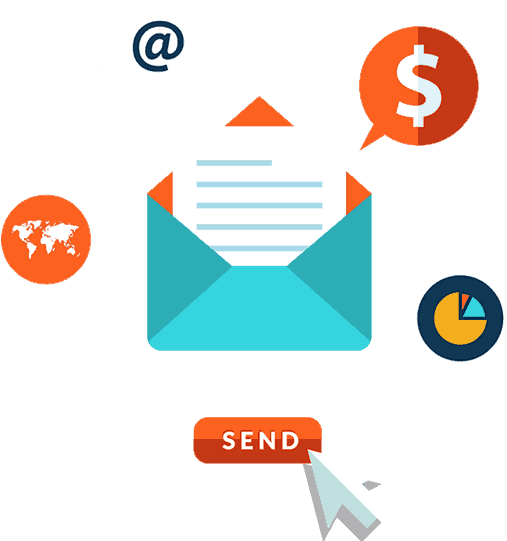 Innovative Flare Email Marketing