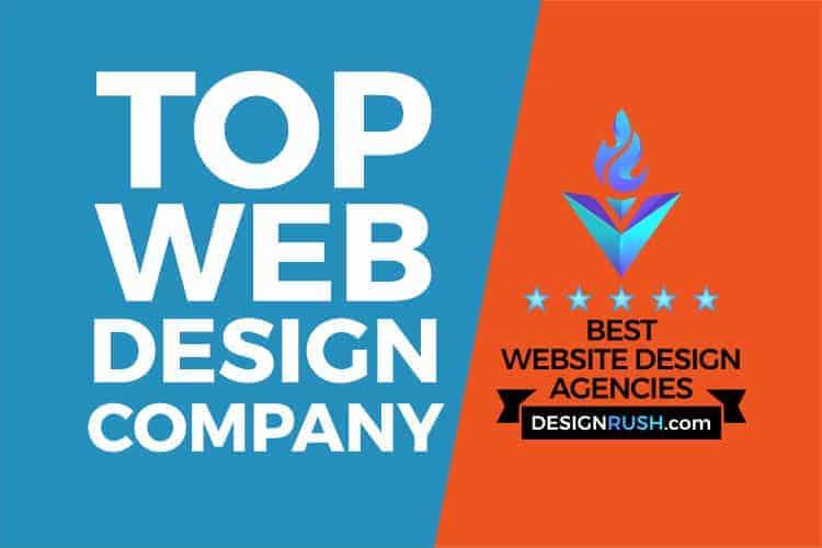 Innovative Flare Website Design
