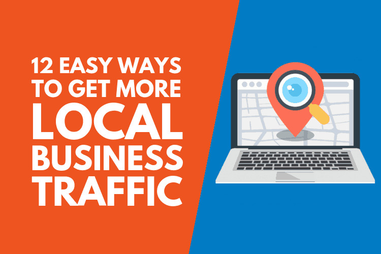 get more local business traffic