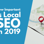 Local SEO in 2019