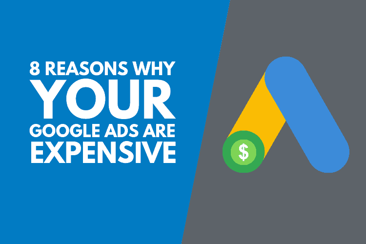 Are your google ads expensive?