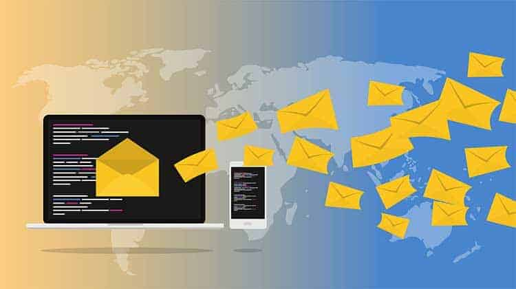 Did you know that you can use email to boost your ROI