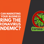 Can marketing help your business during the coronavirus pandemic?
