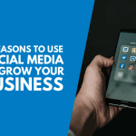 Use social media to grow your small business