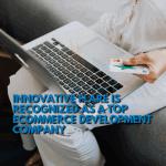Top eCommerce Web Development Company