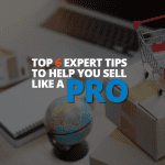 Tips to help you sell like a pro